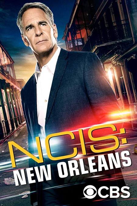 NCIS New Orleans S05E11 Vindicta 720p AMZN WEB-DL DDP5 1 H 264-NTb