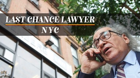 Last Chance Lawyer NYC S01E01 War Is Waged On Many Fronts HDTV x264-PLUTONiUM