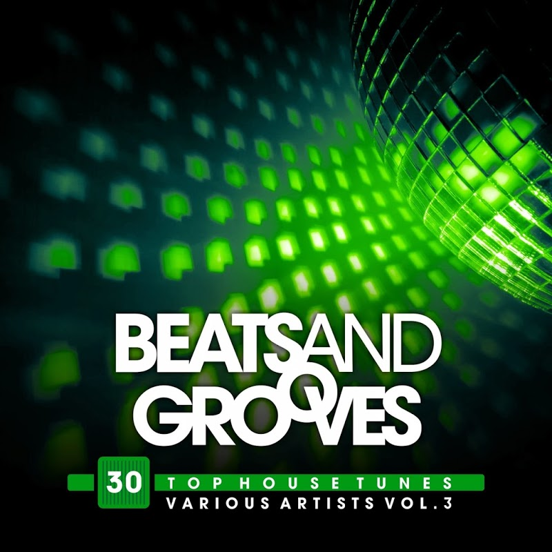 VA - Beats And Grooves [30 Top House Tunes] Vol 3 (2019)