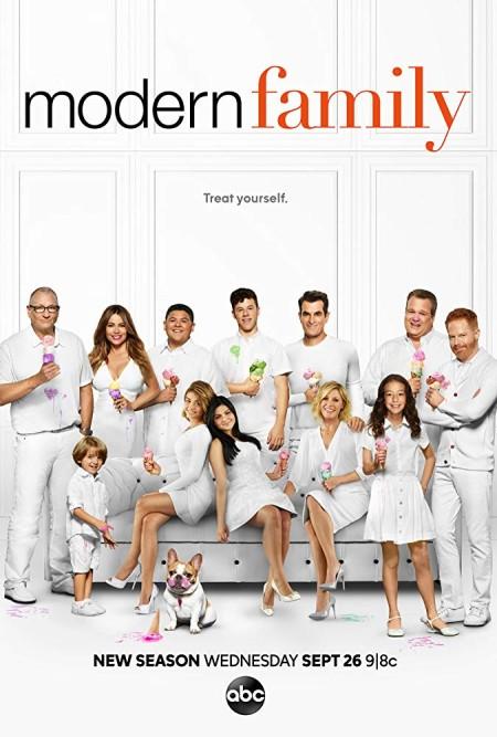 Modern Family S10E12 720p HDTV x265-MiNX