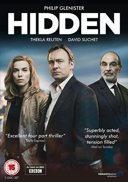 Hidden (2011) 720p BluRay H264 AAC  RARBG