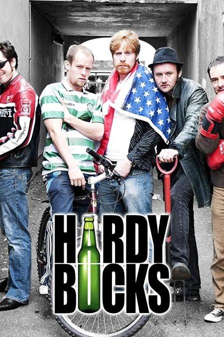 Hardy Bucks S02E03 720p WEB X264-INFLATE
