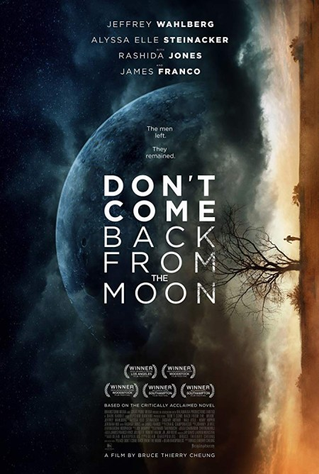 Dont Come Back From the Moon 2019 HDRip XviD AC3-EVO