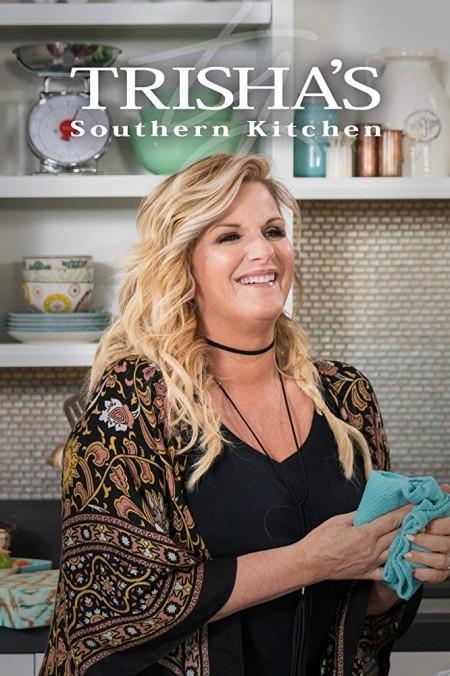 Trishas Southern Kitchen S13E10 Feed a Firefighter WEBRip x264-CAFFEiNE