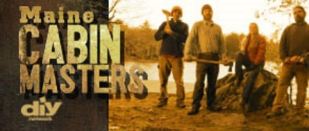 Maine Cabin Masters S03E07 Stable Family Ties 480p x264-mSD