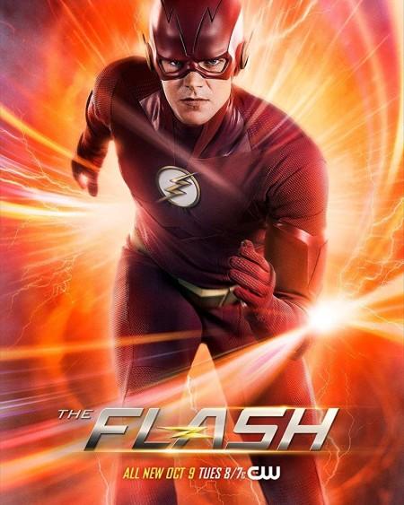 The Flash 2014 S05E11 HDTV x264-SVA