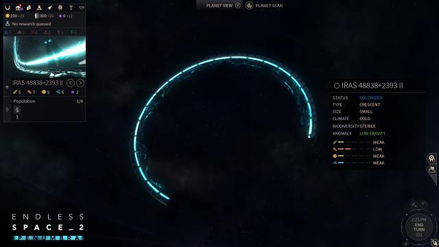 Endless Space 2 Penumbra - CODEX