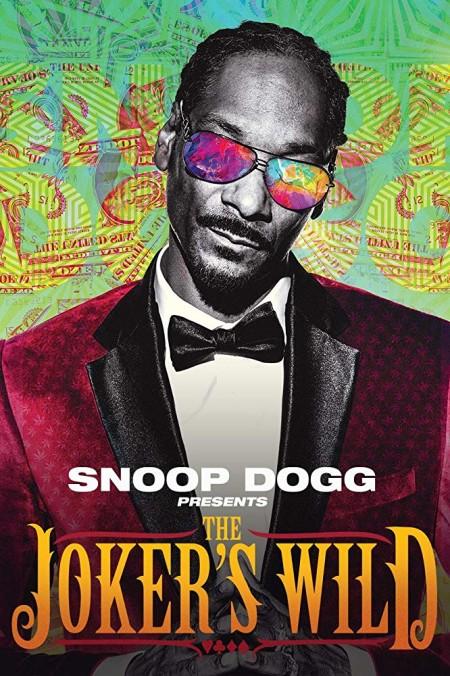 Snoop Dogg Presents The Jokers Wild S02E11 480p x264-mSD