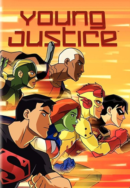 Young Justice S03E12 Nightmare Monkeys 720p DCU WEB-DL AAC2 0 H264-NTb