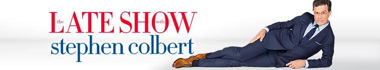 Stephen Colbert 2019 01 25 John Goodman WEB x264-TBS