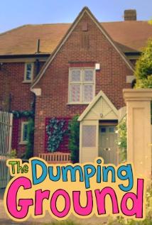 The Dumping Ground S07E05 INTERNAL 720p WEB h264  WEBTUBE