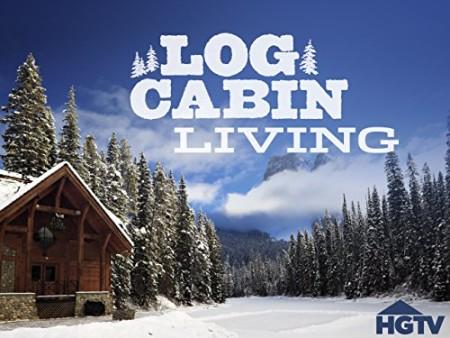 Log Cabin Living S08E02 Carolina Cabin Chase HDTV x264-W4F