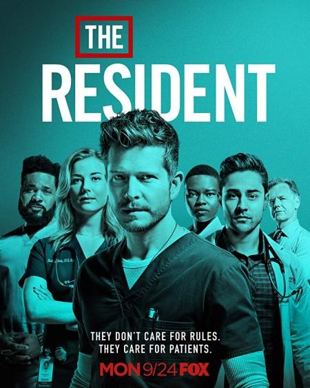 The Resident S02E12 720p WEB x264-TBS