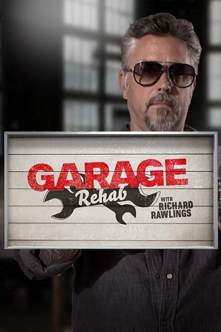 Garage Rehab S02E04 480p x264-mSD