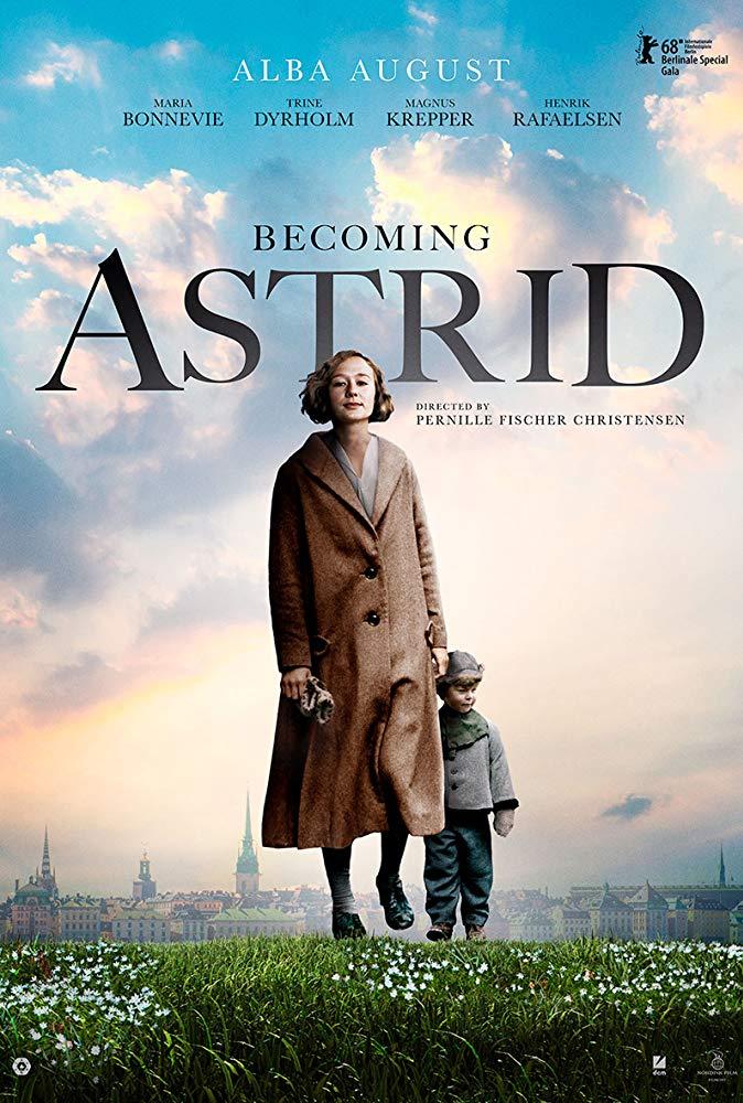 Becoming Astrid 2018 1080p BluRay x264-APVRAL