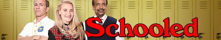 Schooled S01E04 720p HDTV x264-AVS