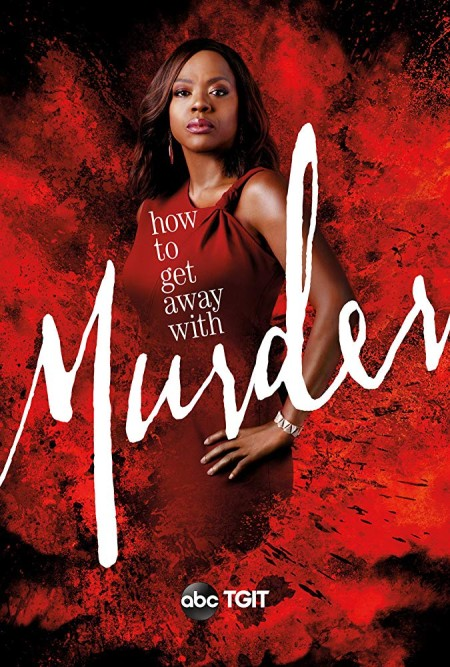 How to Get Away with Murder S05E11 Be the Martyr 720p AMZN WEB-DL DDP5 1 H 264-NTb