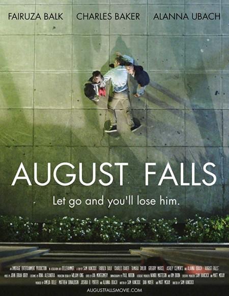 August Falls (2017) 720p WEB x264-ASSOCiATErarbg