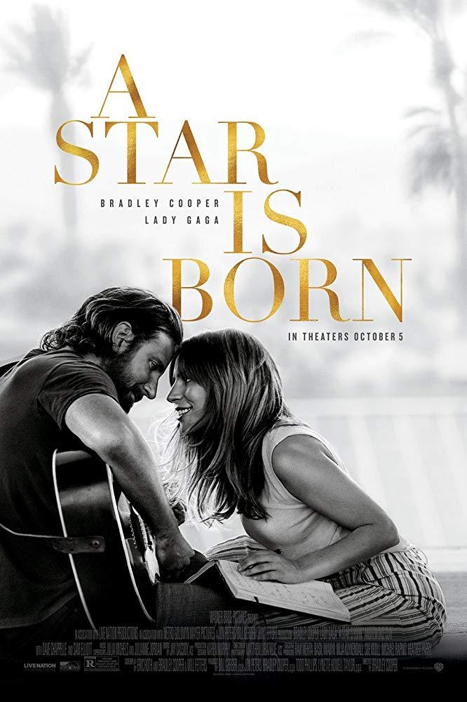 A Star Is Born 2018 1080p-H264-AC 3 (DolbyDigital-5 1)