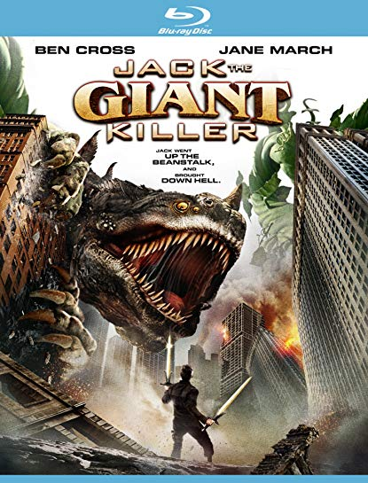 Jack the Giant Killer (2013) 720p BluRay H264 AAC-RARBG