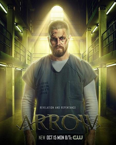 Arrow S07E12 iNTERNAL 480p x264-mSD