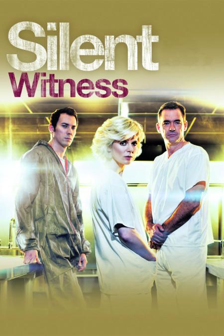 Silent Witness S22E09 Betrayal Part 1 720p AMZN WEB-DL DDP5.1 H264-NTb