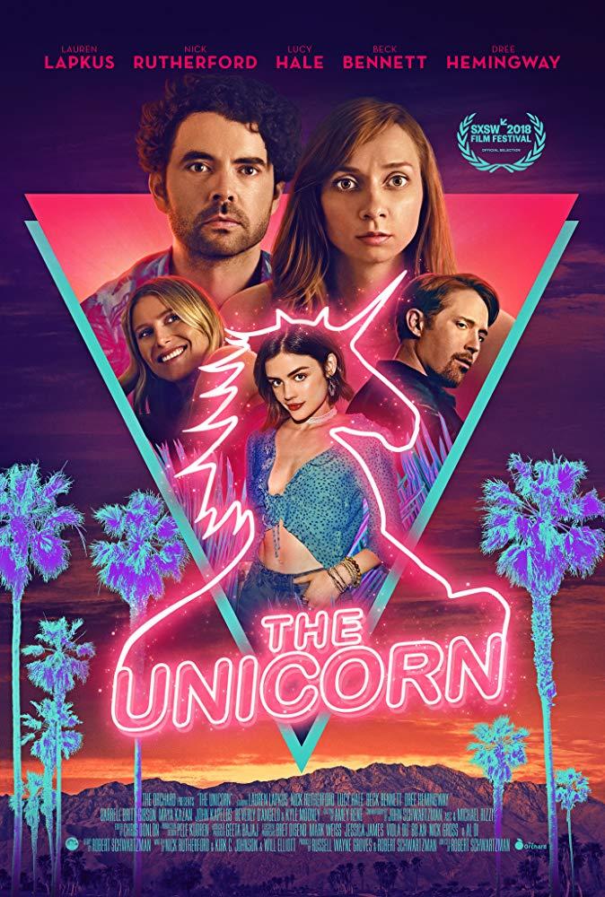The Unicorn 2018 720p WEB-DL 2CH x265 HEVC-PSA