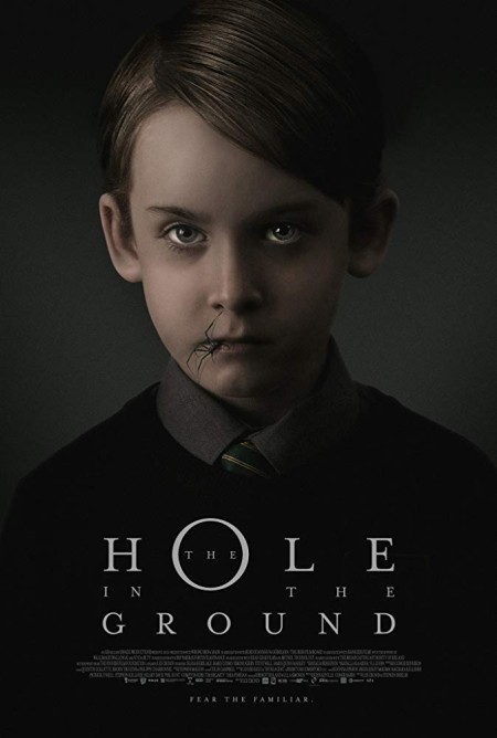 The Hole in the Ground (2019) HDRip XviD AC3-EVO