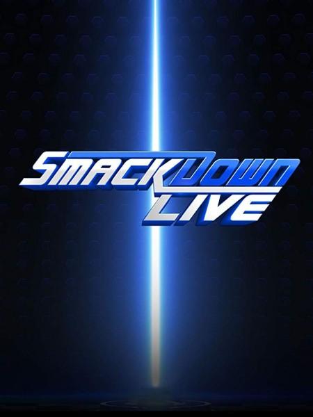 WWE Smackdown Live 2019 02 05 HDTV x264-Star
