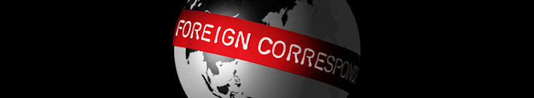 Foreign Correspondent S28E05 The Promised Land 1080p HDTV H264-CBFM