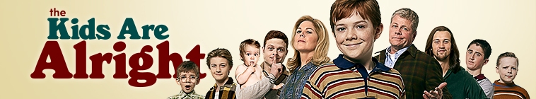 The Kids Are Alright S01E12 1080p WEB H264-AMCON
