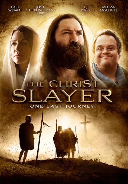The Christ Slayer 2019 HDRip AC3 X264-CMRG
