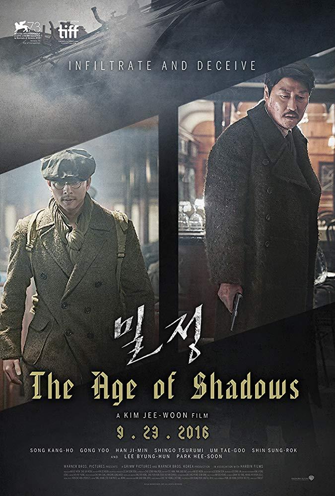 The Age of Shadows 2016 KOREAN BRRip XviD MP3-VXT