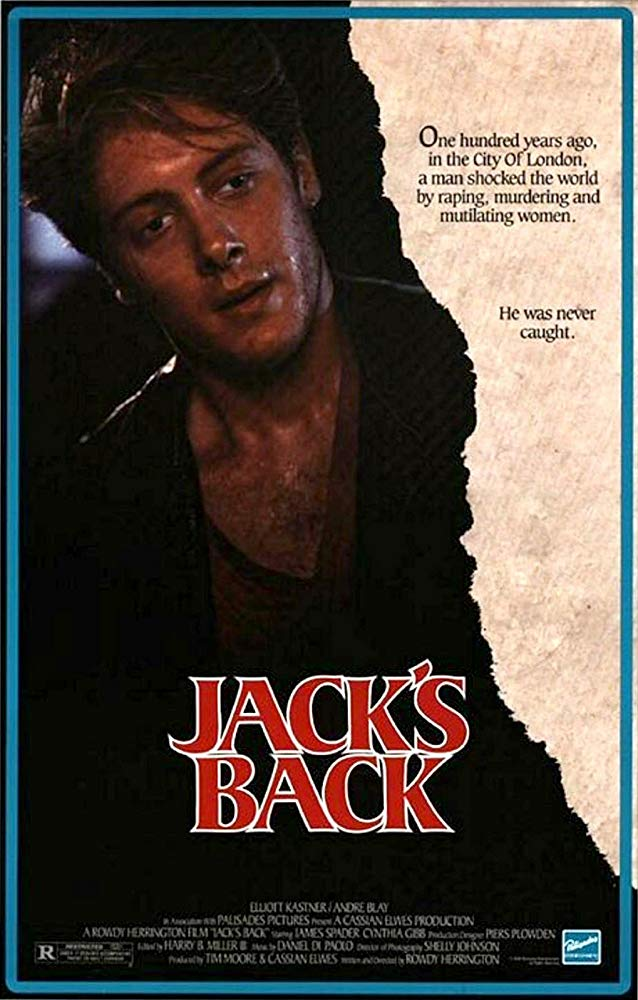 Jacks Back 1988 LIMITED WEB x264-ASSOCiATE