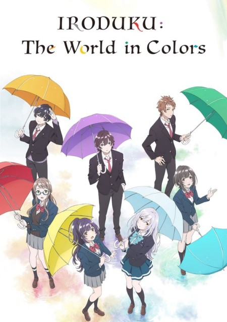 IRODUKU The World In Colors S01E11 The Waning Moon 720p WEB x264-URANiME