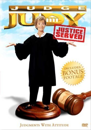 Judge Judy S23E128 Fresh Start or Fifth DUI Judy Quotes Pacino 720p HDTV x264-W4F