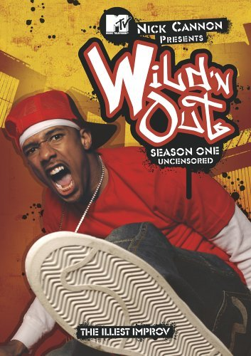 Nick Cannon Presents Wild n Out S13E06 Young M A 720p HDTV x264-CRiMSON