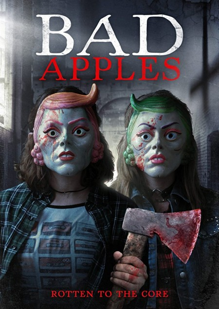 Bad Apples 2018 720p HDRip 900MB x264-BONSAI