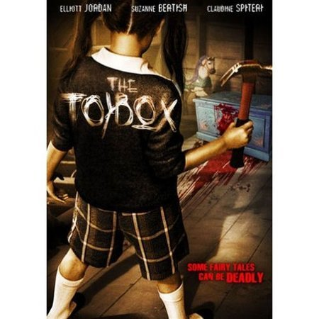 The Toybox 2005 DVDRip XViD