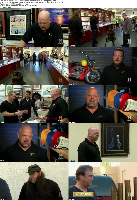 Pawn Stars S10E12 Break Room Battle iNTERNAL HDTV x264-W4F