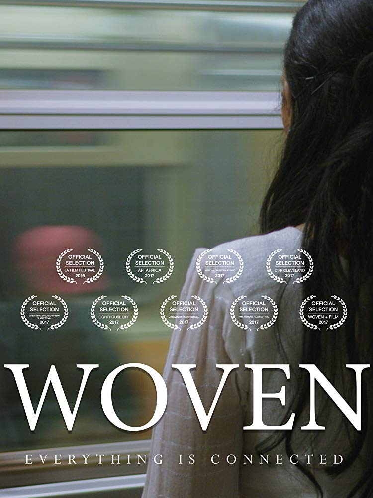 Woven 2016 [WEBRip] [1080p] YIFY