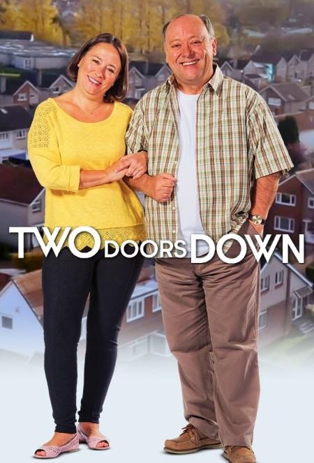 Two Doors Down S04E06 720p HDTV x264-MTB