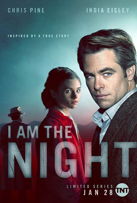 I Am the Night S01E03 720p WEBRip x265-MiNX