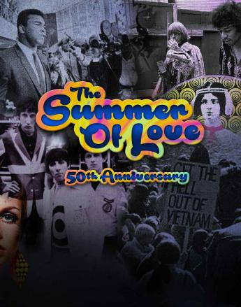 The Summer of Love (2017) HDTV x264-W4F