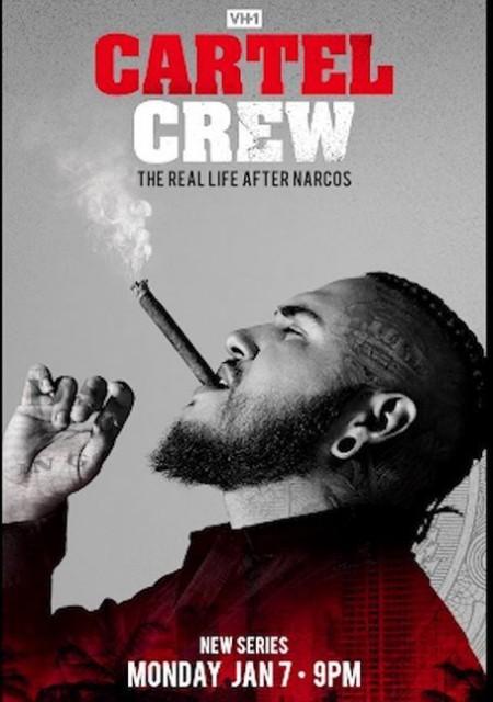 Cartel Crew S01E06 480p x264-mSD