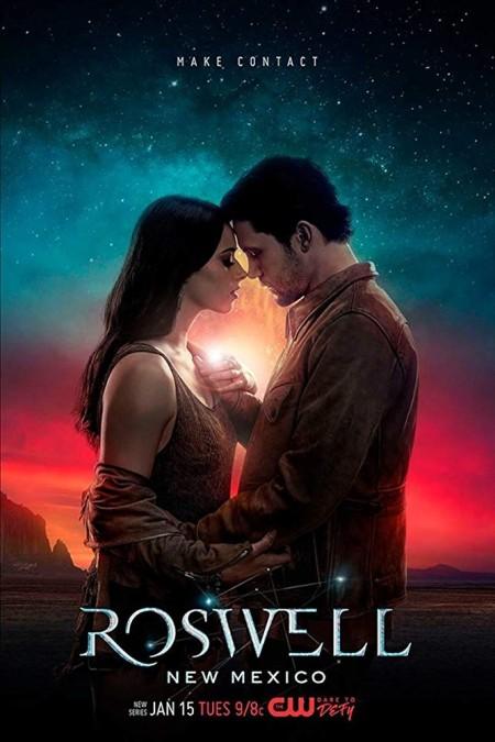 Roswell New Mexico S01E05 720p HDTV x265-MiNX
