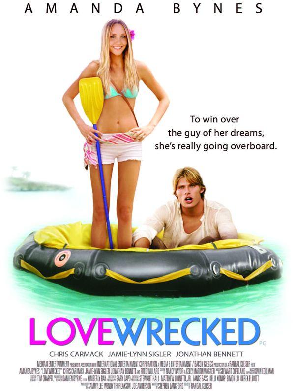 Lovewrecked 2005 720p BluRay x264-x0r