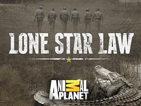 Lone Star Law S04E11 Wildlife Rescues HDTV x264-CRiMSON