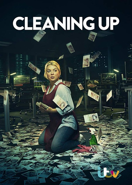 Cleaning Up 2019 S01E06 720p HDTV x264-ORGANiC