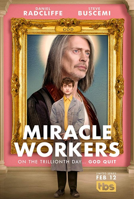 Miracle Workers S01E01 2 Weeks 720p AMZN WEB-DL DDP5 1 H 264-QOQ